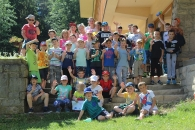 6.-10.jún 2016 - Škola v prírode Vrátna dolina - Boboty