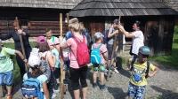 11. jún 2018 - Výlet Zuberec