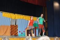 11. máj 2017 - Divadelné predstavenie