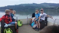 20. jún 2018 - Výlet loď, Kinderland