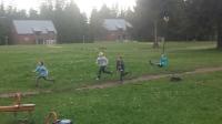 27. máj 2019 - Škola v prírode