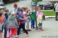 3. jún 2016 Výlet žiakov ŠKD do Námestova