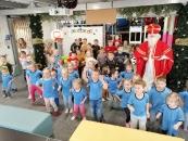 4. december 2019 - Mikuláš v Kinderlande